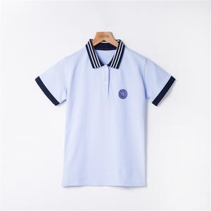 Color school uniform polo shirt bulk bangladesh school uniform