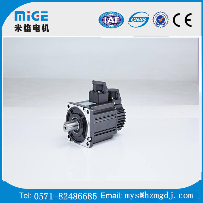 mige 100mm series motor servo for industrial sewing machine