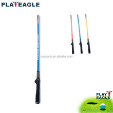 Golf swing trainer beginner learning swing exercise rod auxiliary trainer