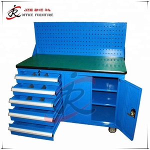Garage Tool Cabinet Storage System Tools Car Tool Box Roller Cabinet