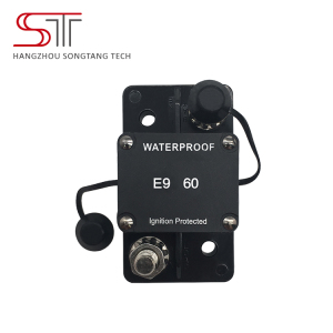 E91 60amp professional manufacturer electrical truck automotive circuit breaker prices
