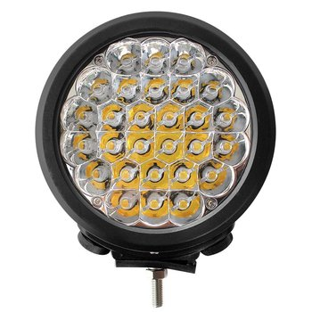 offroad accessories 4x4 7inch led driving Light