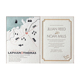 Luxurious Top Quality High End Wedding Invitation Letterpress Card