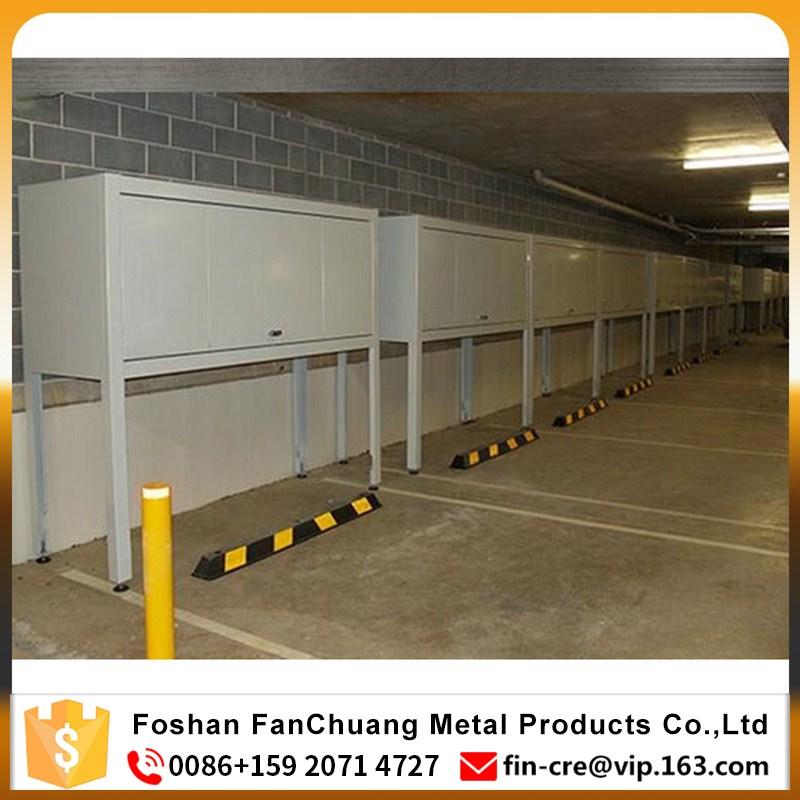 Supplier steel garage cabinets steel garage cabinets for Over car garage storage