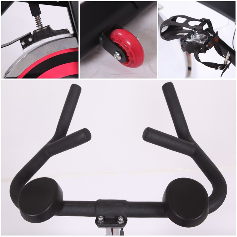 Specialized Adjustable Heavy Wheel Impulse With Monitor Bottle ...