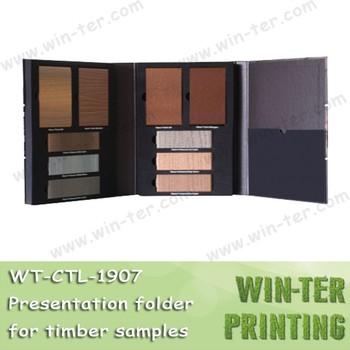 wt ctl 1907 sample display board folder ceramic floor tile catalogue