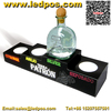Ledpos Patron Tequila Bottle Display Stand