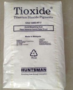 Titanium Dioxide Huntsman, Titanium Dioxide Huntsman Suppliers and