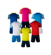 Adults Group Soccer Jersey,Sports Team Football Uniforms