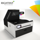 Chinese desktop A3 A4 inkjet label printer with waterbased dye inks