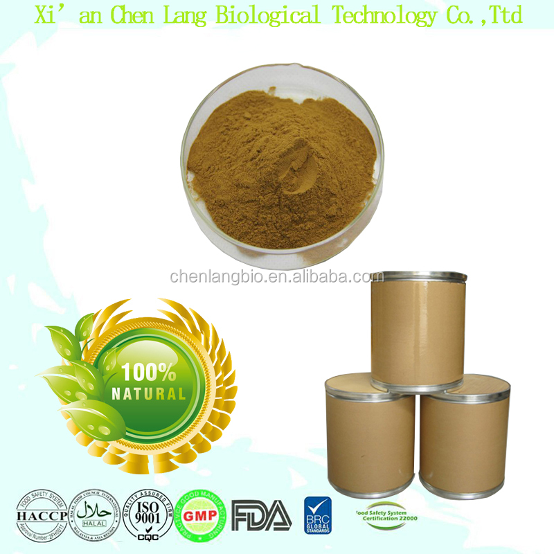 The Best Price Of Pure Nature Rich Experience to Produce Polypodium Leucotomos Extract Powder