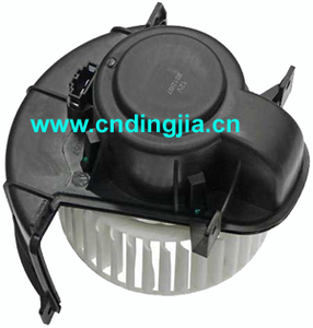 Blower Motor for A/C and Heater 95557234202 FOR 04-10 PORSCHE Cayenne