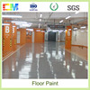 Best price water based primer paint brush paint epoxy floor paint in factory