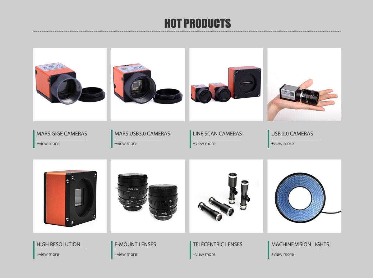 Hangzhou Contrastech Co Ltd Industry Camera Machine Vision Cctv Circuit Boardcctv Pcb Amviewing Neel Fang