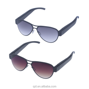 New products HD 1080p sunglasses camera and spy sunglasses Camera