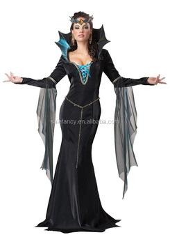 Vampire costume women sexy