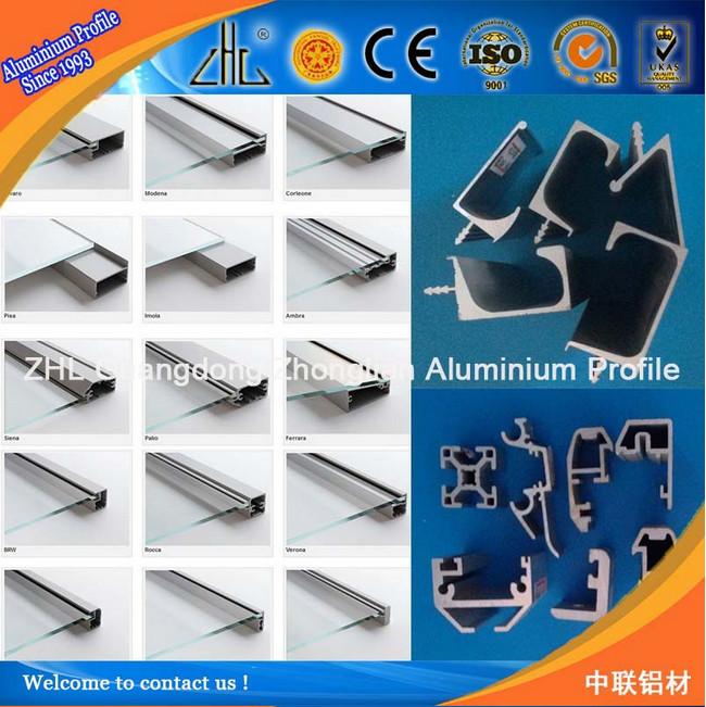 Exterior Aluminum Unitized Curtain Wall,Glass Curtain Wall ...
