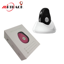 GPS child locator 3G Mini Sized Of Waterproof IP66 and Docking Station For Kids GPS Tracker Elderly GPS Tracking Device