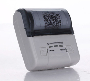 TS-M300 Portable handheld mini pda 3 inch wifi ios qr code android os portable thermal receipt printer