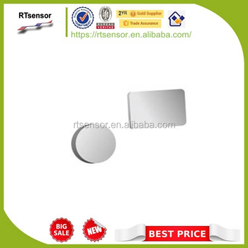 Circle or Rectangular Type Ceramic PTC Thermistor For Heater Application