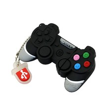 Cute cartoon Game joystick shape usb flash drive U disk 2.0 storage drive