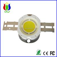 Best Quality High Power 5w 12v white Light LED Lamp Bead