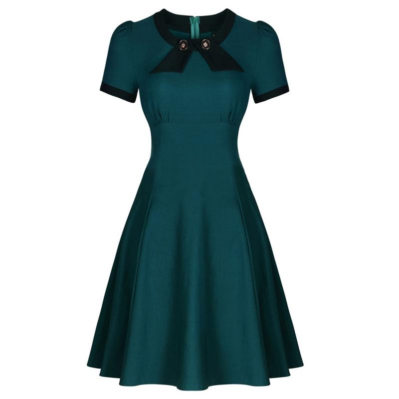 8f654e84cdd1c Cheap Retro Dresses Vintage, find Retro Dresses Vintage deals on ...