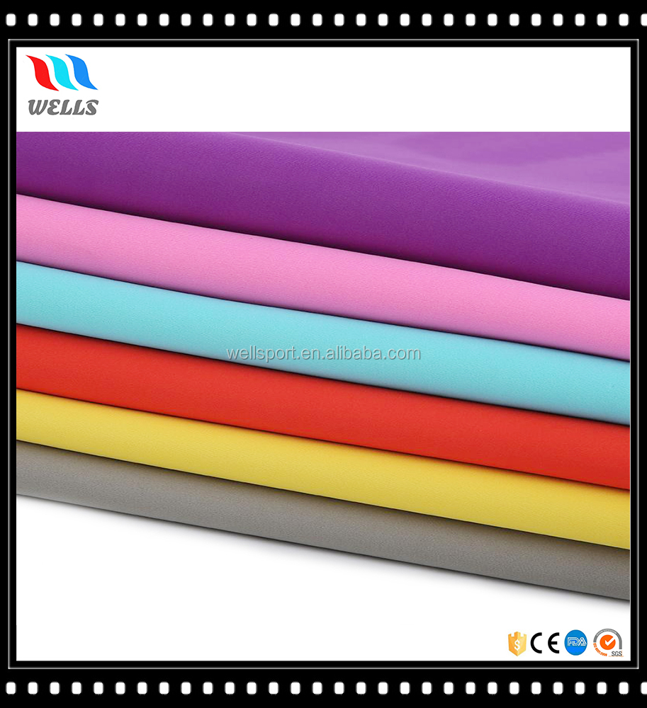 High Quality Neoprene Waterproof Wetsuit Fabric