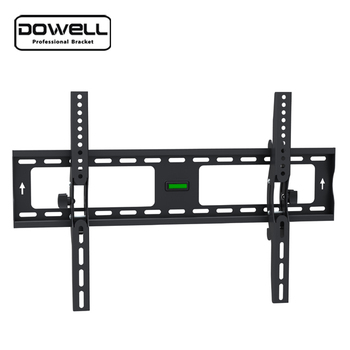 Cheap Low Profile Universal Wall Shelf TV Mount