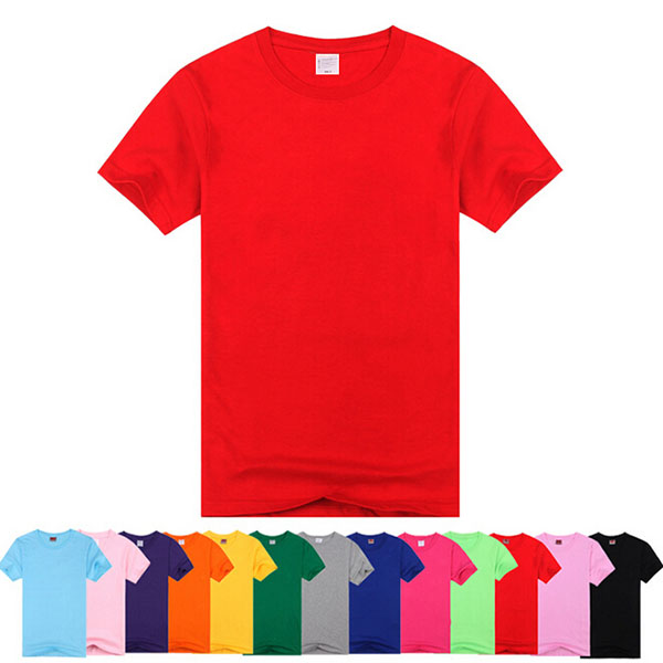 Promotional Fashion Custom T-shirt