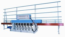 glass round line edging machine for cutting tempered glass