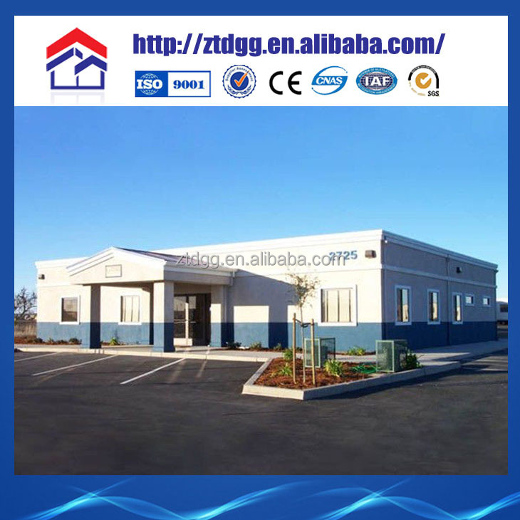 Cheaper OEM Contemporary Prefabricated Education School Modular Buildings Steel Structures school prefab building