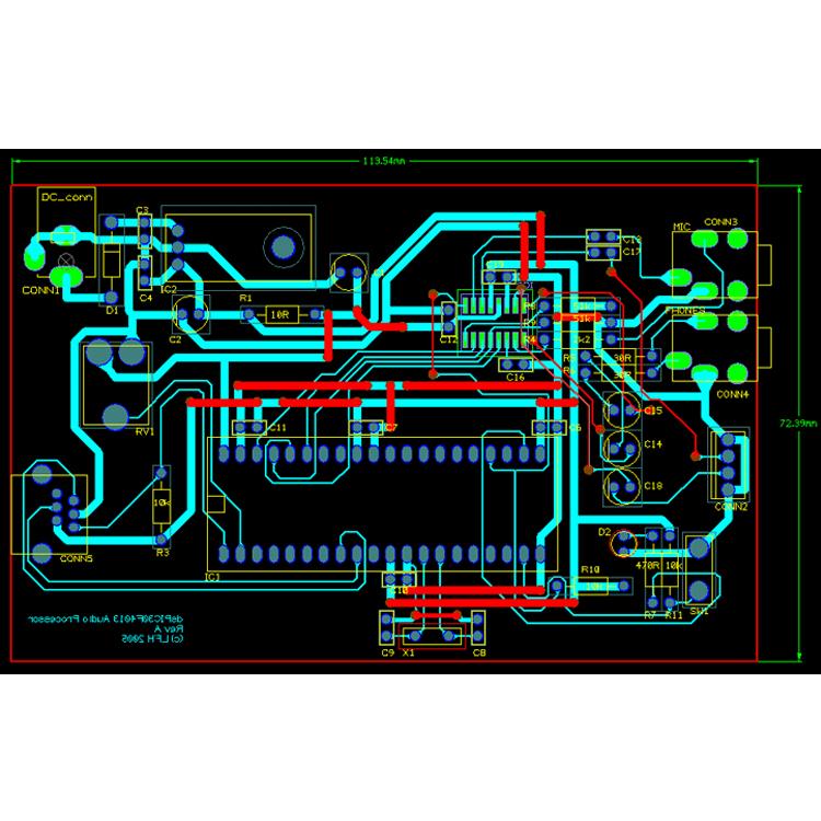 Electronic Custom Pcb Board Prototype Design Software Development - Buy Pcb  Board Prototype Design Software Development,Software Development,Pcb Board