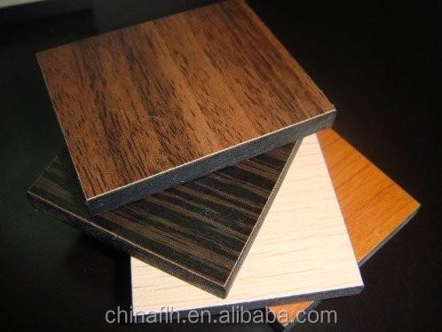 Hpl Kompakt Laminat Granit Holz Textur Vorgeschnittenen