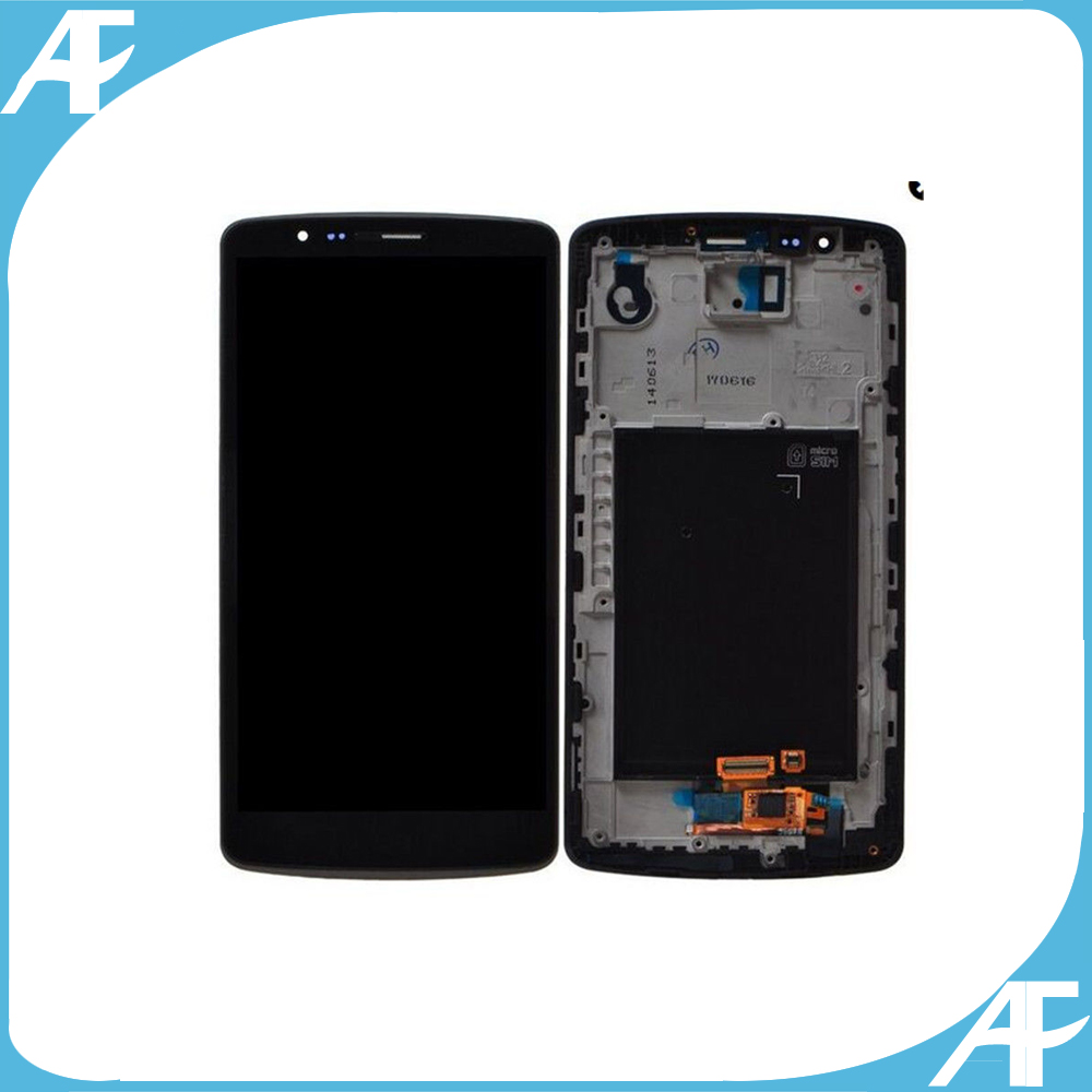 High quality display lcd touch screen para for lg v480/lcd touch screen digitizer for lg g pad 8.0/screen lcd lg