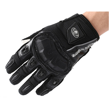 Wholesale High Quality Motorcycle Motorbike Leather Gloves Vintage