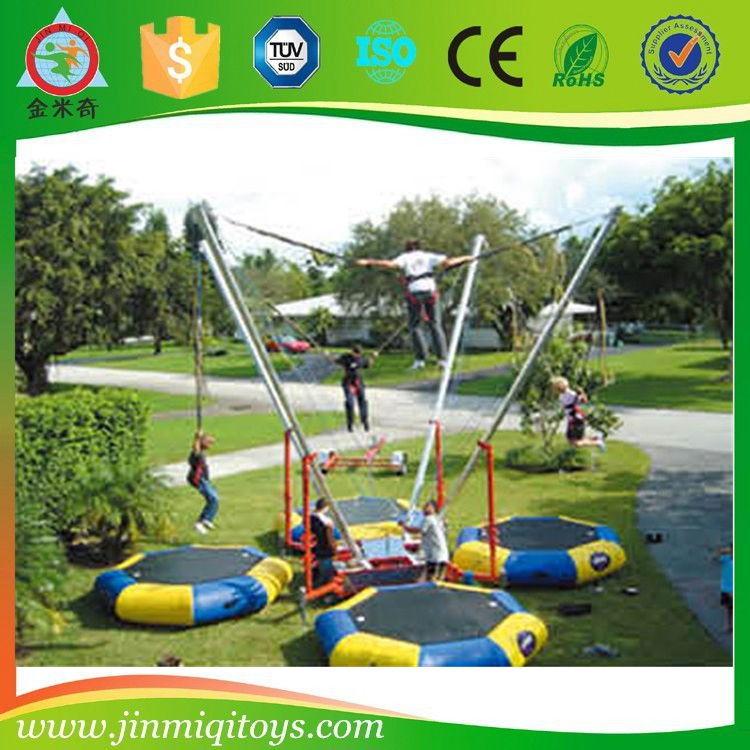 bungee and trampoline,children bungee jumping,bungee product