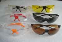 Sporty Frame UV Protection Safety Glasses