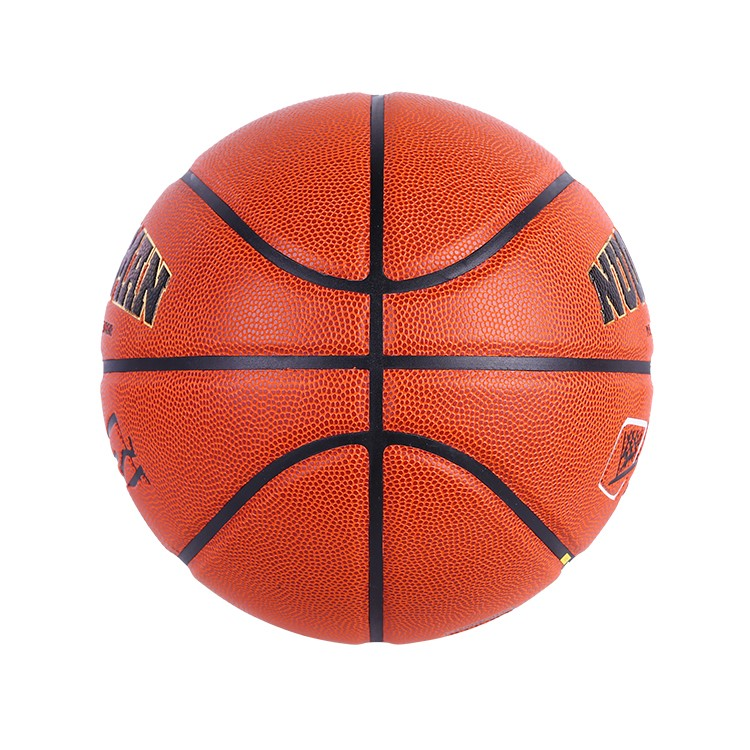 christmas gift/basketball /cheap size7 rubber basketball for children