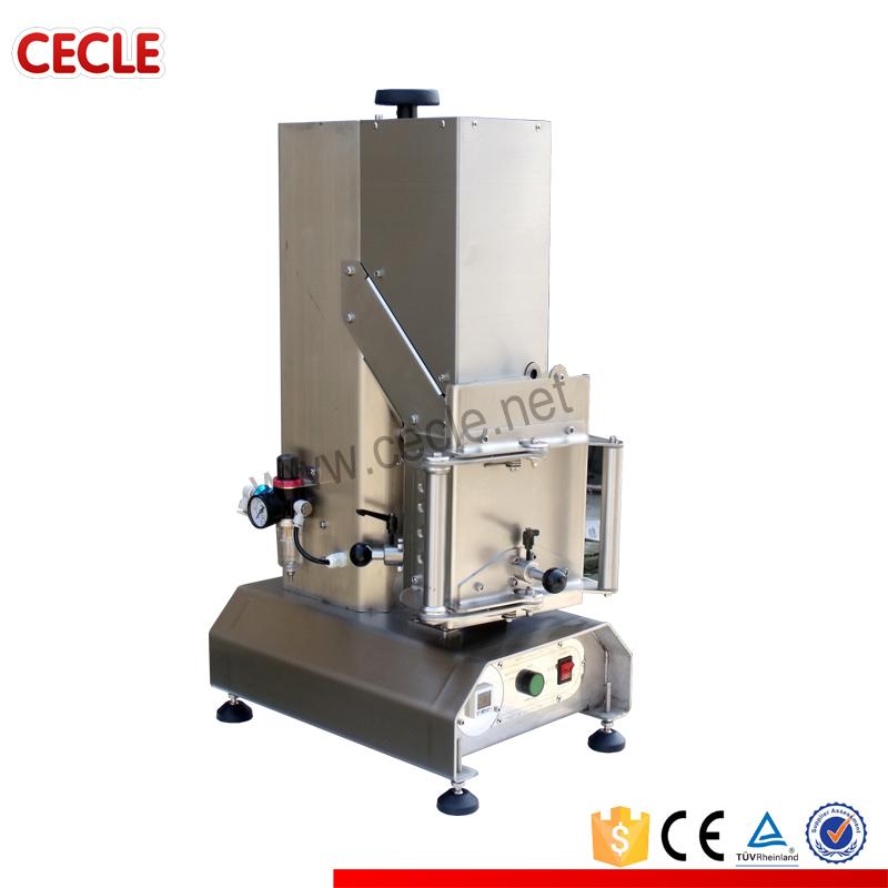 vacuum sealing machine for electronics