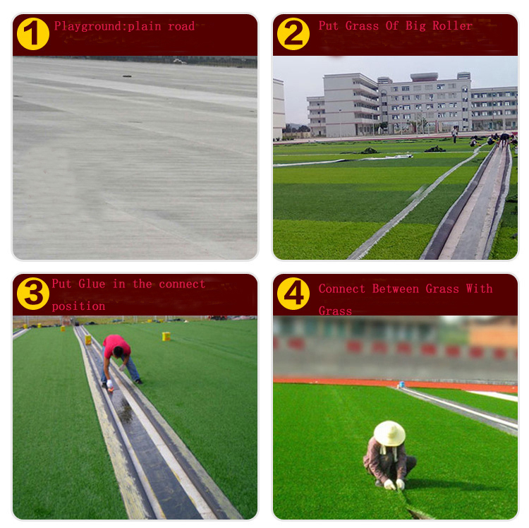 Guangzhou Great Value Green Turf for Garden/Synthetic Grass/Artificial grass