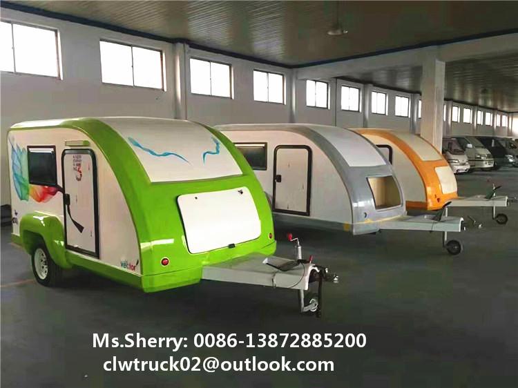 Teardrop Caravan Trailer,Fashion Camping Trailer At Factory Wholesale Price  - Buy Mini Teardrop Caravan At Good Price,Hot Sale Folding Caravan