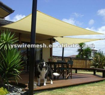 Garden Sun Shade Sails For Outdoor Areas
