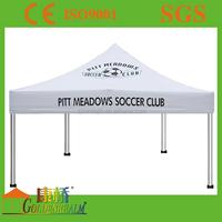 3x3 folding tent canopy/10x10 ez up canopy tent/hexagonal aluminum frame pop up tent canopy