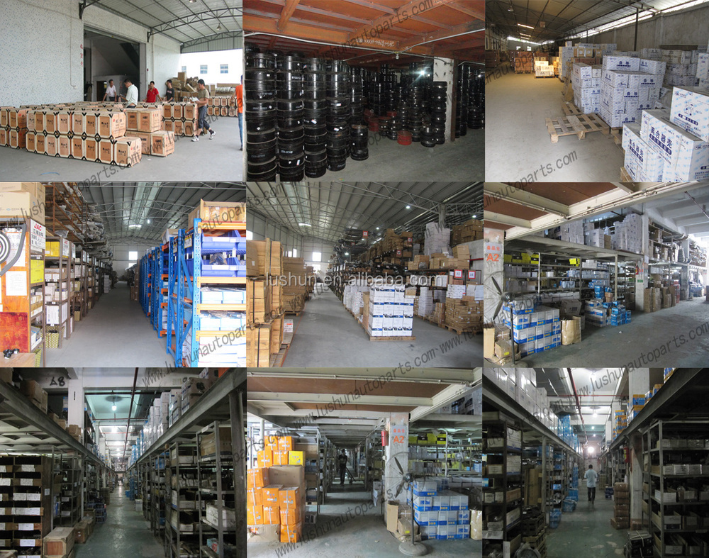 Hot sale all kinds of yuejin truck parts naveco truck parts