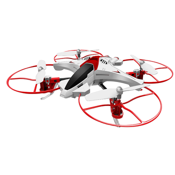 HD Camera I6S 2.4G 4Ch 6 Axis Headless 2Mp Mini Drone