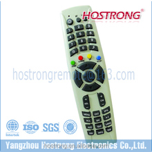 WHITE DIGITAL SATELLITE RECEIVER REMOTE CONTROL STAR SAT 230CU-1900D