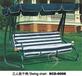 Outdoor House Garden Swing Chair