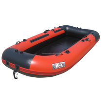 High quality inflatable boat,sporting boat,with SL floor.OFF-PRICE !JUST 1 PC