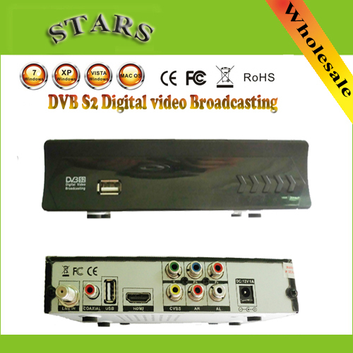 FTA HDMI Android TV Box DVB-S2 satellite TV receiver,compatible DVB-S/Mpeg-4,supports BISS Key dvb s2 dvb s sat receiver
